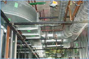 HVAC Shop Drawings, Piping Shop Drawings, Plumbing Shop Drawings and MEP Coordination Drawings get the job done on time with typical coordinated installation.jpg